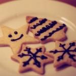 クリスマスクッキー完成