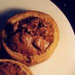 チョコレートパイ