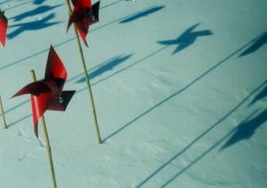 雪風車 8 のコピー