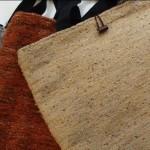 ナナ〜手織りバッグ