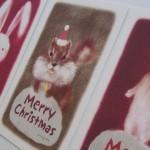 『ハギノさん』のクリスマス