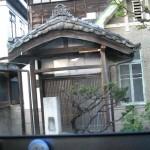 瓦のお屋根