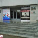 美術館(旧拓殖銀行)