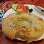 今日はトルコ料理っ!